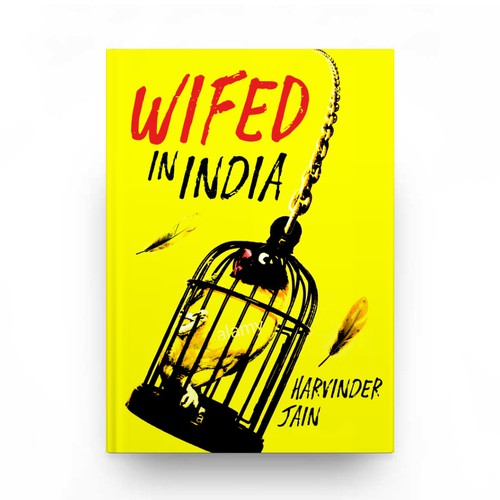 Chilling cover about Marriage in India