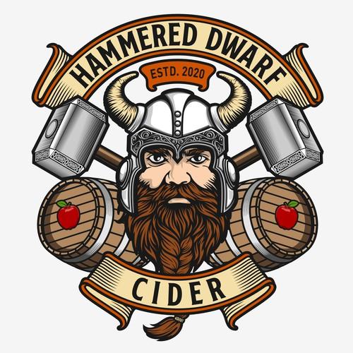 Hammered Dwarf