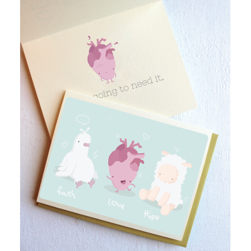 Design Greeting Cards & Looking for long term Designer.  Blind and Guaranteed