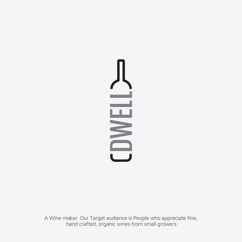 Dwell Wine Makers Logo