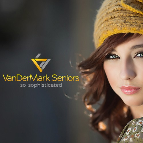 New logo wanted for VanDerMark Seniors or Jessica VanDerMark