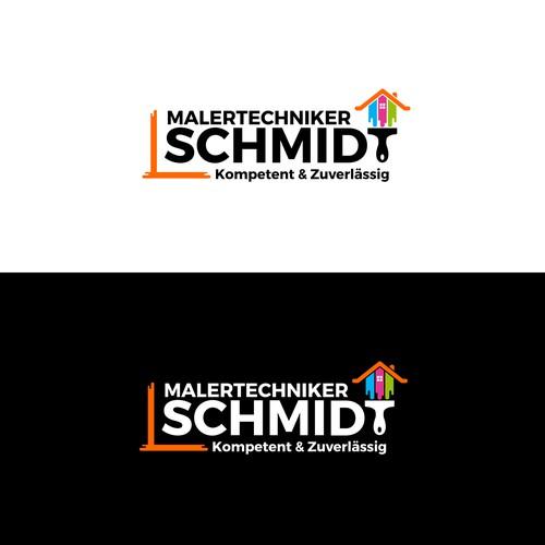 Malertechniker Schmidt