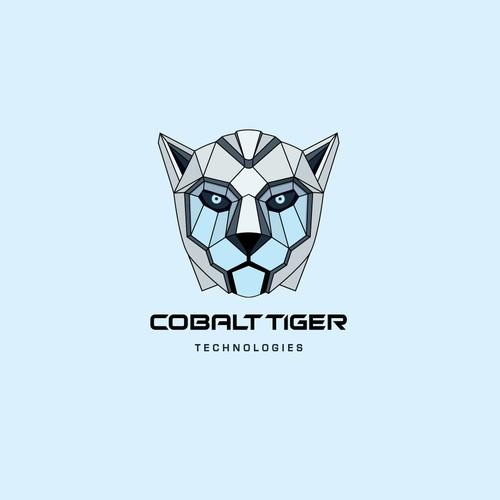 LOGO FOR COBAL TIGER