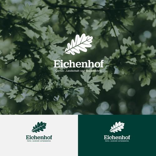 Logo Eichenhof