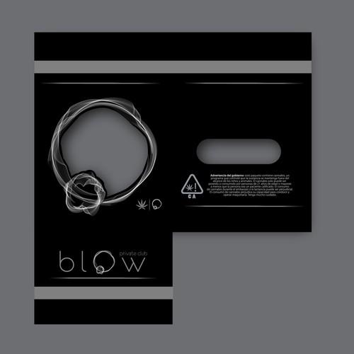 BLOW private dub