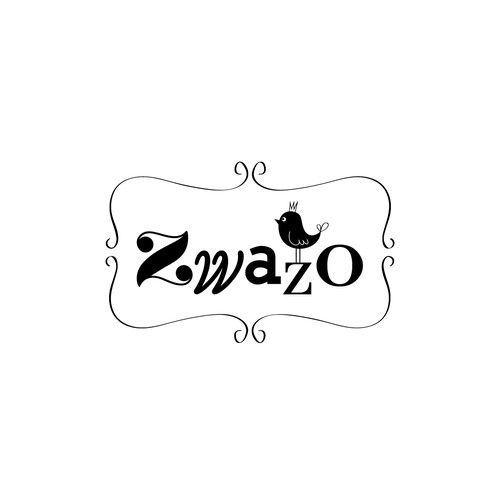 Help Zwazo with a new logo