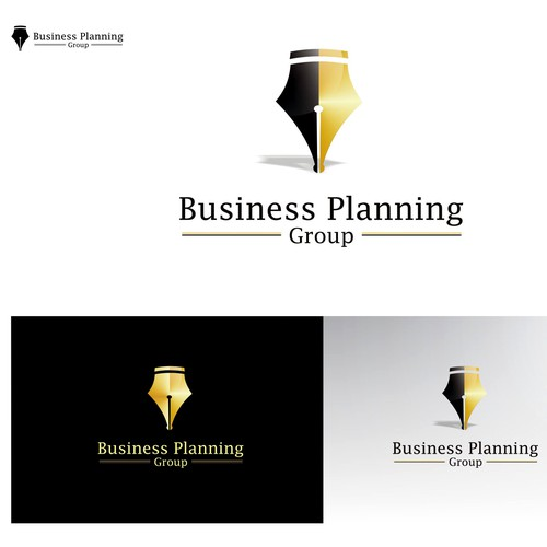 Business Planning Group needs a great new logo
