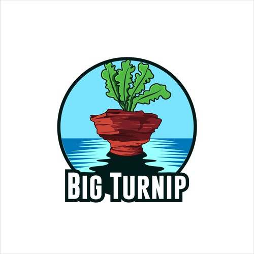 Big Turnip