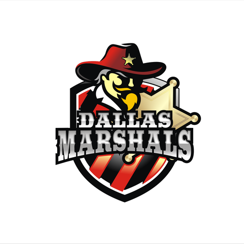dallas marshals