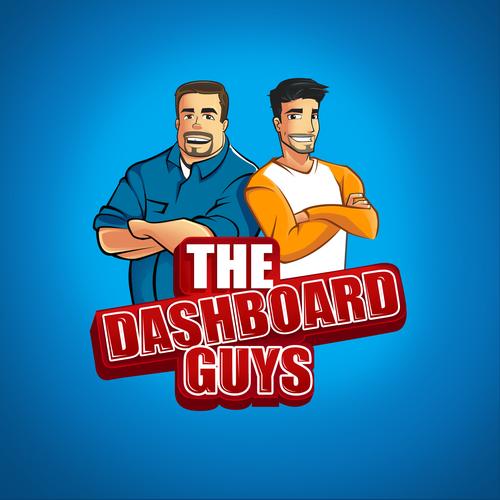 the dashboard guys