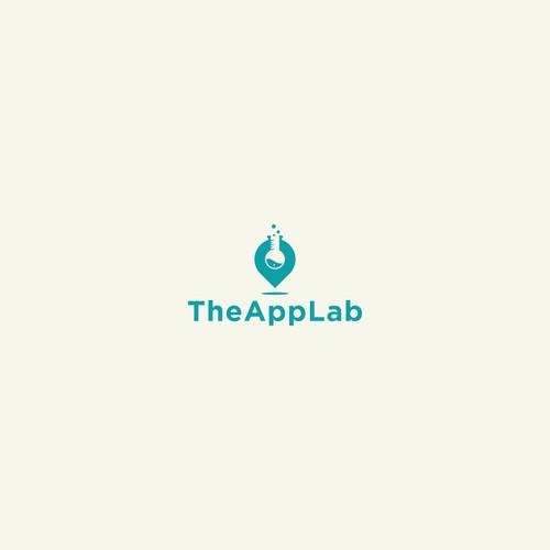 Design a logo for experimental technology company