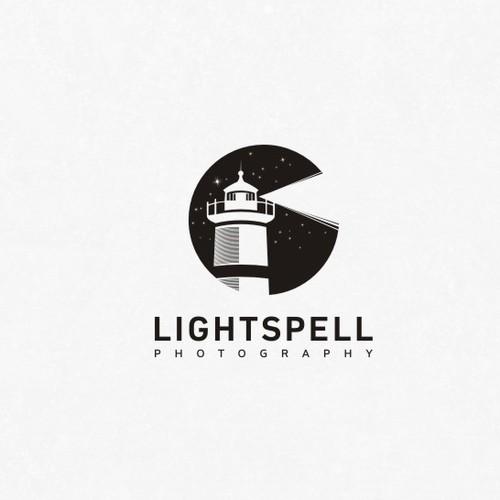 Logo lightspell