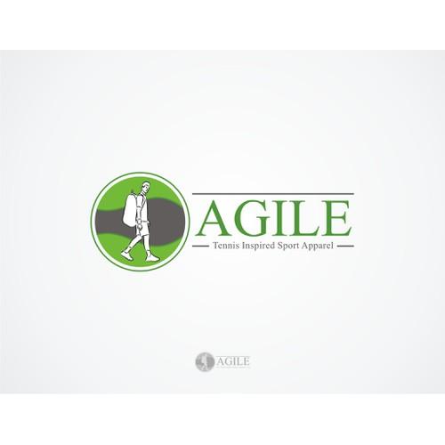 logo redesign for apparel