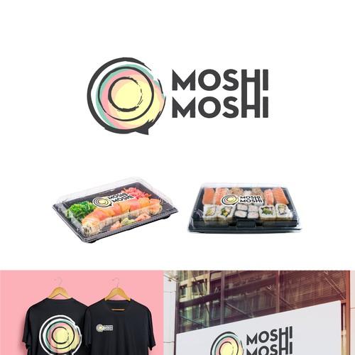 MoshiMoshi