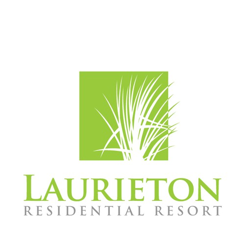 Create the next logo for Laurieton Residential Resort