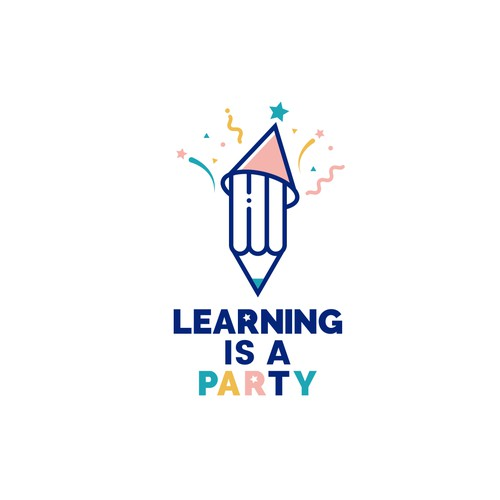 Learning is a party