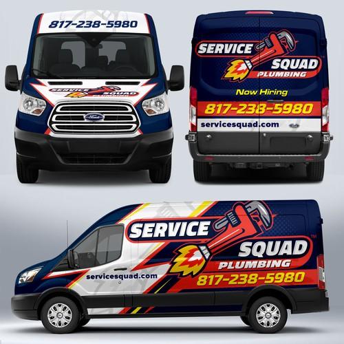 Service Squad