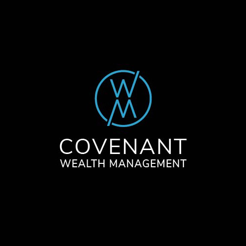 Logo for Covenant Wealth Management