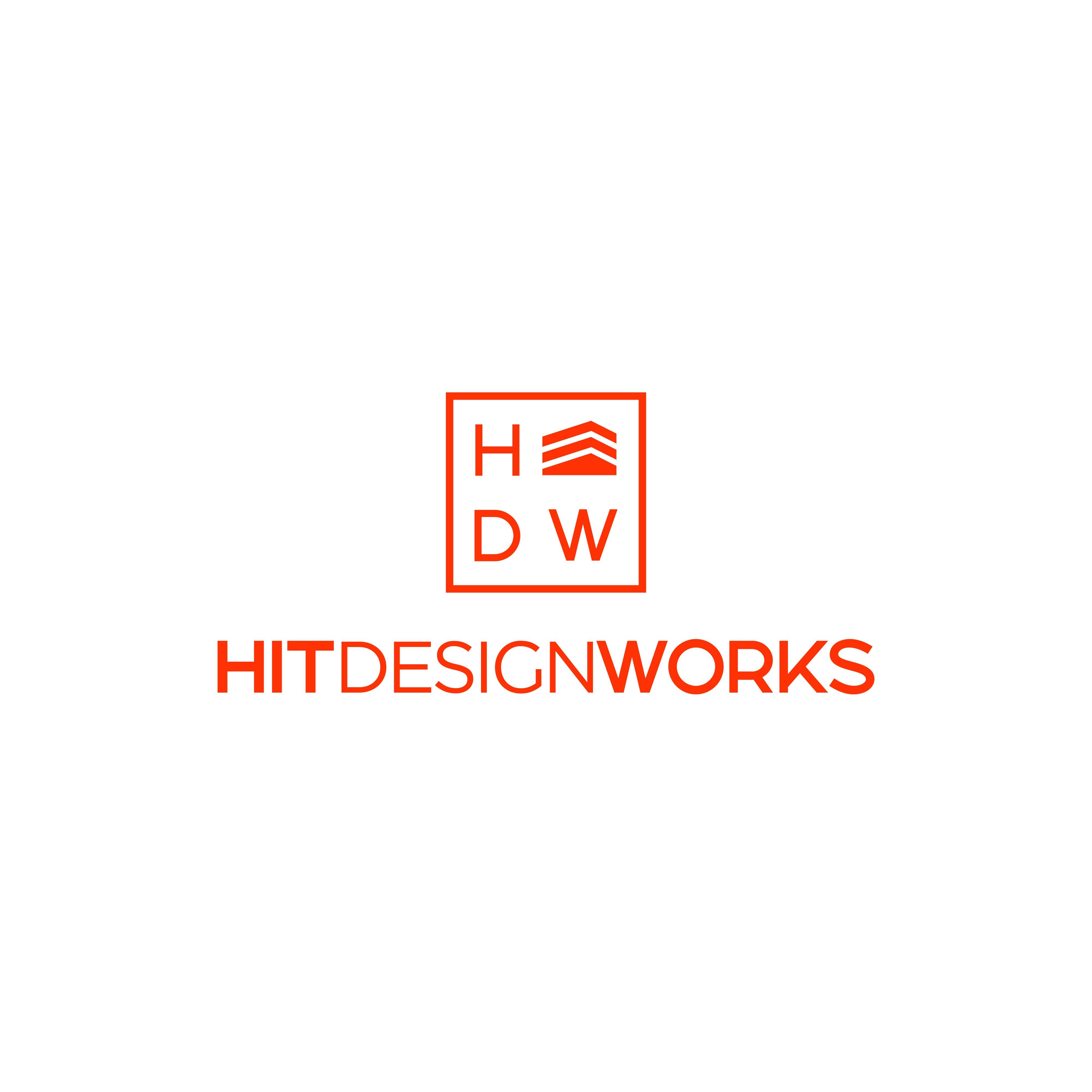 「インテリアデザイン会社のロゴデザイン・ブランディング」