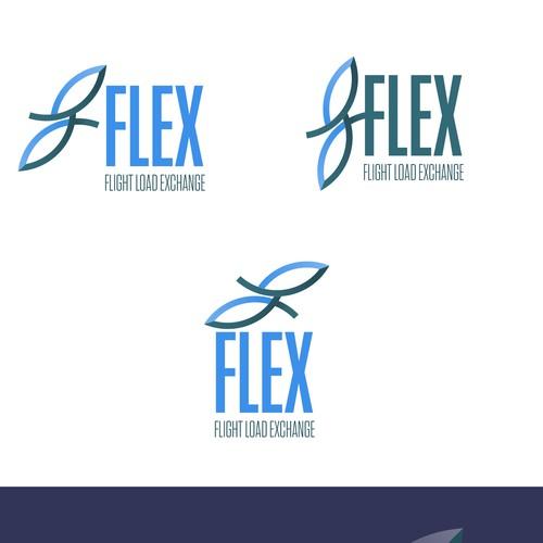 Logo Concept for Flex