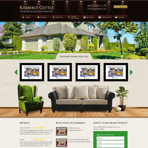webesign for real estate