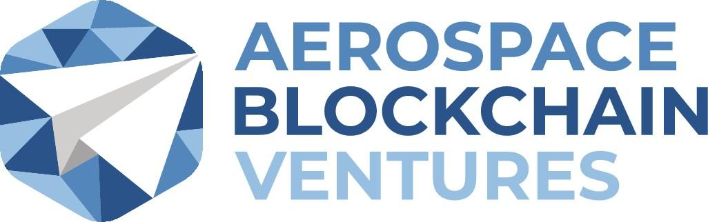 Cool Aviation Blockchain Logo!