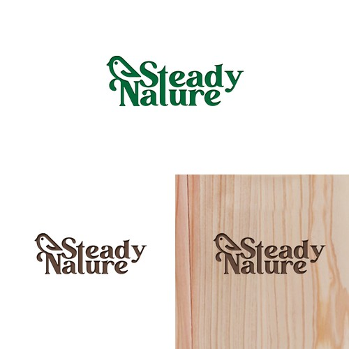 Steady Nature