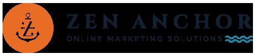 Online Marketing Agency Logo