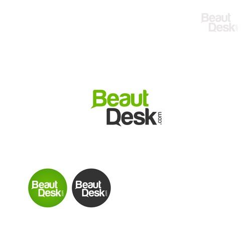 Beaut Desk