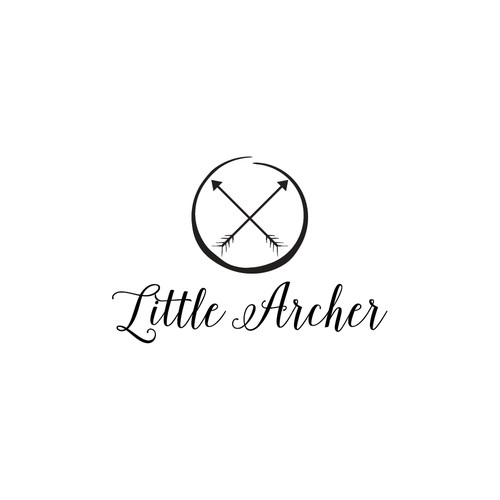 Children's Apparel Logo Design - Calling all Hipster Designers!