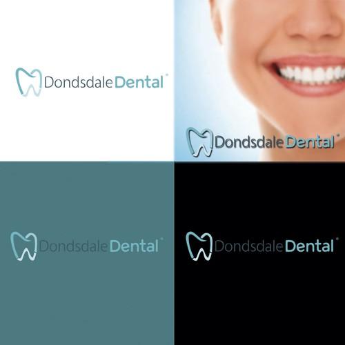 Propuesta Logo Odontologia Dondsdale Dental