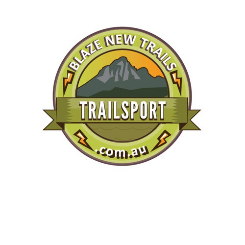 Help TrailSport.com.au with a new logo