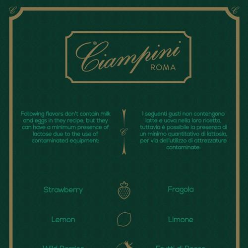 Ciampini - Roma