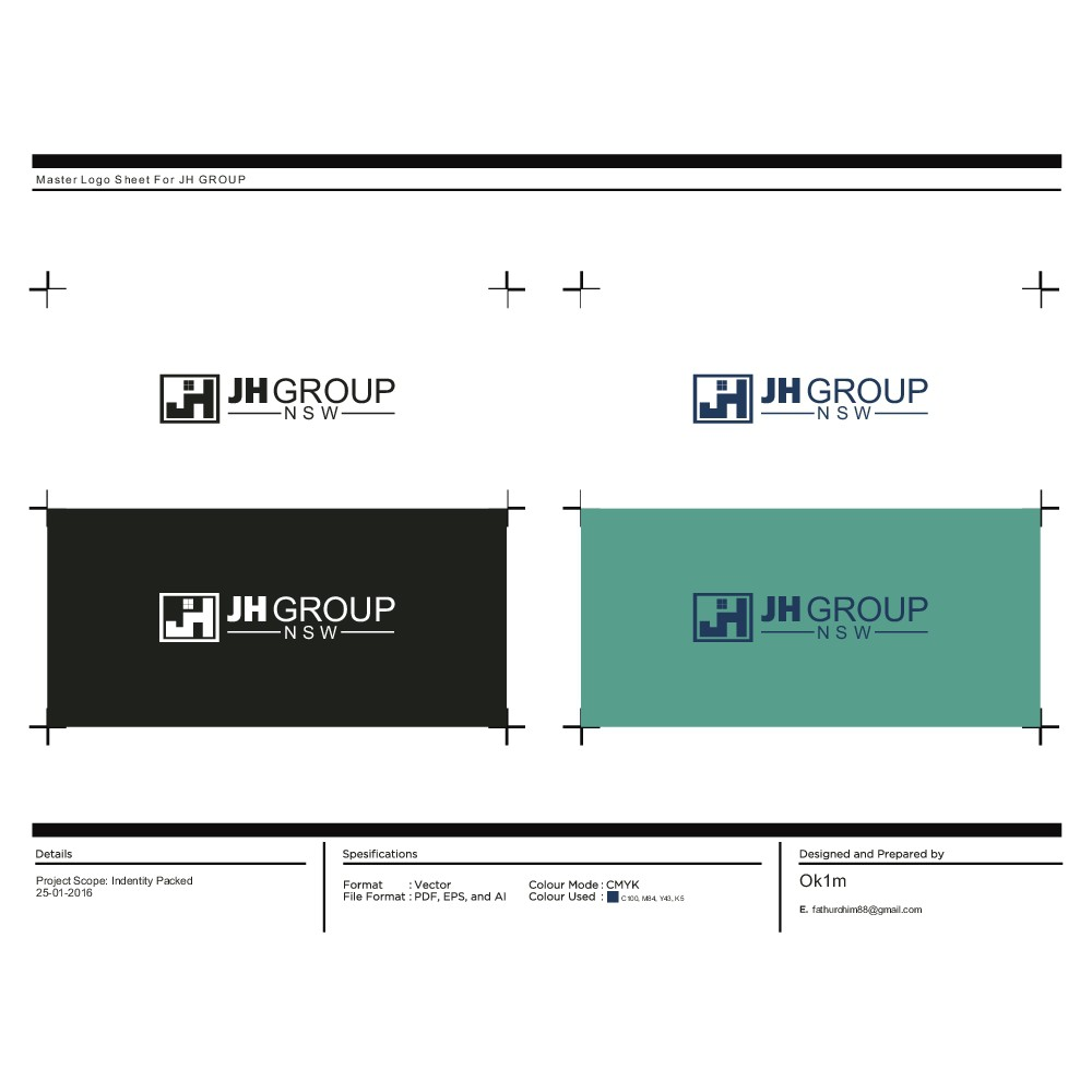create a logo for a new construction management company