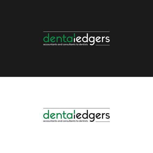 dentaledgers logo contest