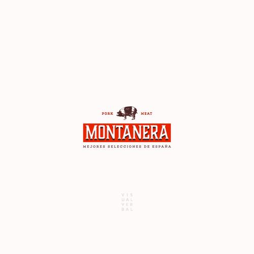 Logo for Montanera