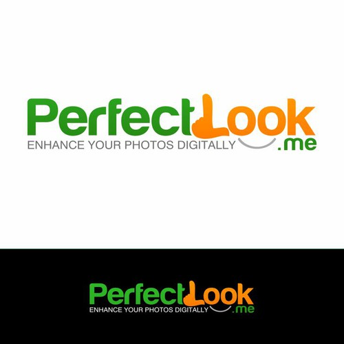 New logo wanted for PerfectLook.me