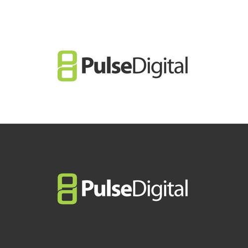 Pulse Digital Ltd Logo