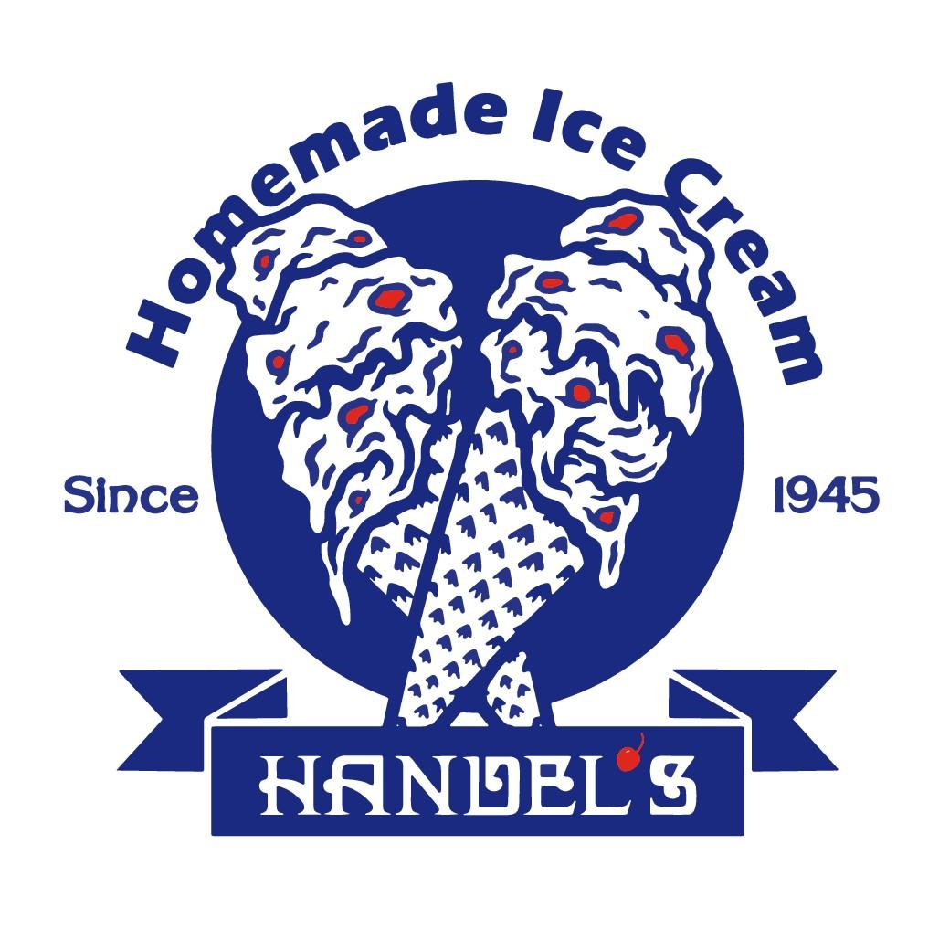 Handel's Homemade Ice Cream T-Shirt