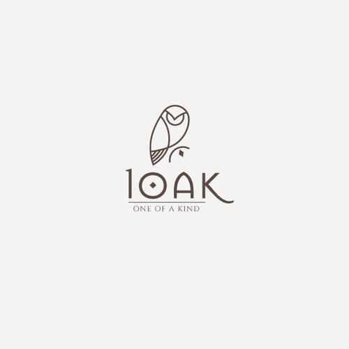 1OAK Luxury Grower Logo