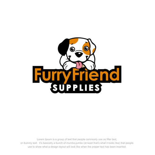 Furry Friend supplies