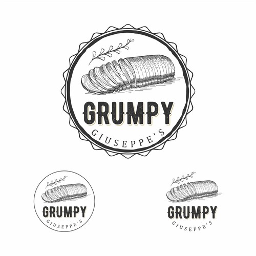 Grumpy Giuseppe's