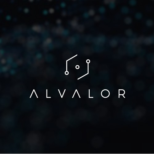 logo for alvalor