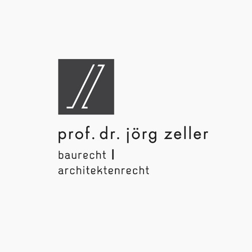 Logodesign for JZ