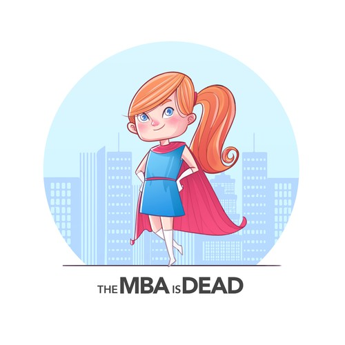 Super Hero Girl 2
