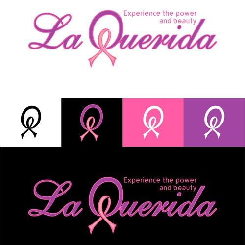 Create a winning logo design for a breast cancer wellness center!