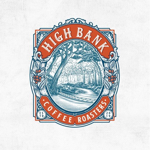 High Bank Coffee Roasters