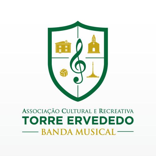 Logo - Torre Ervededo