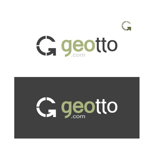 GEOTTO.COM LOGO - ONLINE PORTAL FOR THE GREAT OUTDOORS!