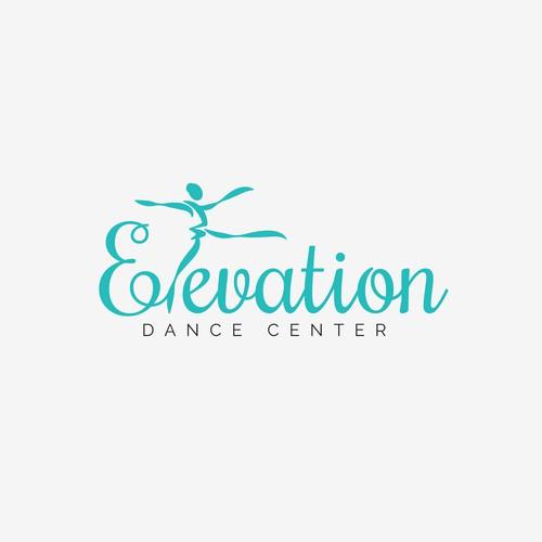 Dance Center Logo